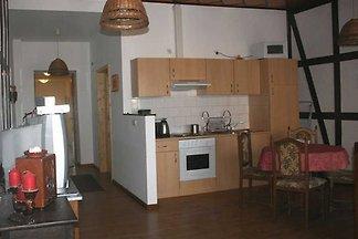 Apartament Dla rodzin Zehdenick
