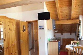 Apartamento Vacaciones familiares Bayrischzell