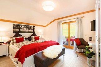 Doppelzimmer, 16 qm, Sitzecke, Bad, TV, Ost-B...