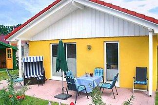 Feriendorf Südstrand Haus 44