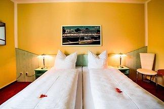 Hotel Culturas y visitas Senftenberg