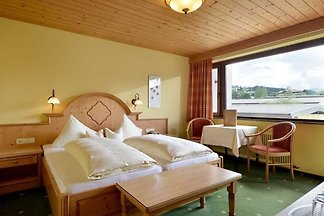 Komfort Zimmer für 1-2 Personen 23m²