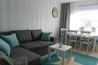 102 App.,EG, 2 Zi., Haus Nordland Westerland