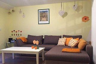 Auf dem Ferienhof in Ostfriesland finden Sie vier liebevoll gestaltete und vollständig renovierte bzw. neugebaute Ferienwohnungen.