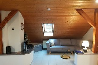 Holiday flat family holiday Ebermannstadt