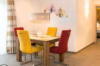 Apartment - 2 Schlafzimmer, 2 Badezimmer, Bal...