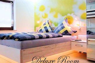 Doppelzimmer Nr. 4 / 15m² / WC / Dusche /...