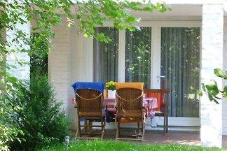 Villa Romantica Gartenwohnung