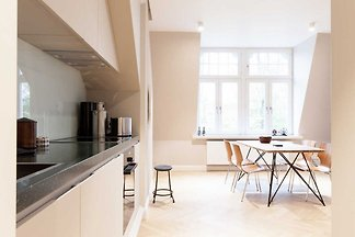 Villa Staudt, Apartment 9