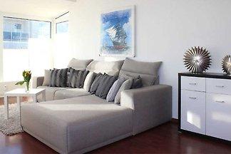 (142) 2- Raum Appartement