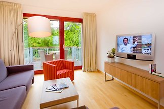 Appartement EAGLE mit Ostseeblick | Haus Fore