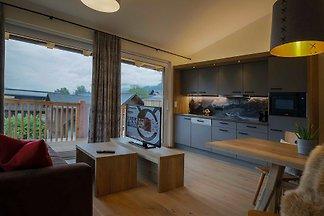 Premium Apart Kufstein mit Sauna