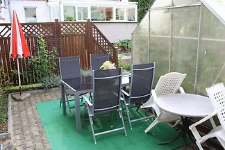Holiday home relaxing holiday Greifswald