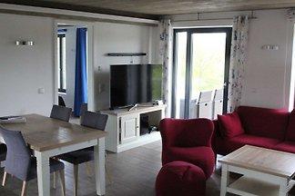 Appartement V19 80m² bis 6 Personen
