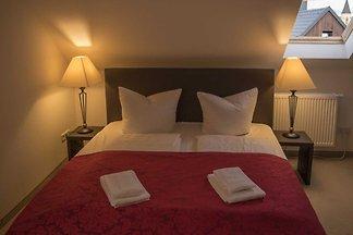 3-Zimmer Deluxe Apartment-Maisonette