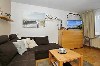 """Die Ferienwohnung 37 im """"Dünengarten"""" in Kühlungsborn ist eine 2-Zimmer-Wohnung für bis zu 3 Personen + Kleinkind.  Die ca."""
