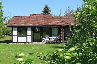 Ferienhaus 87 Scout 42qm für max.