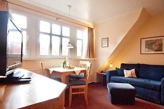 Inselresidenz Strandburg Juist Wohnung 310 Re...