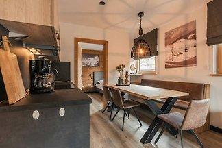 2.01 - Apartment Typ D im Alpin Resort Montaf...