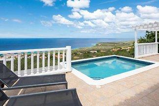 Maison de vacances Vacances relaxation St. Willibrordus
