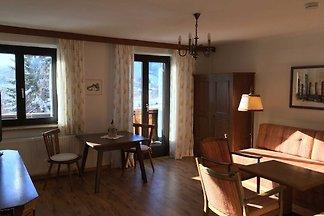 Appartement # 3 - 57 m²