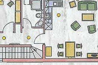 2 Raum Dewichow Achterwasser
