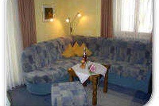 apartman za odmor Obiteljski odmor Jungholz