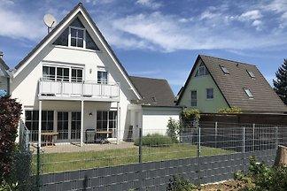 FeWo OG: 54 m², 3-Raum, 5 Pers.
