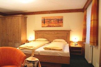 Doppelzimmer Bergblick 2