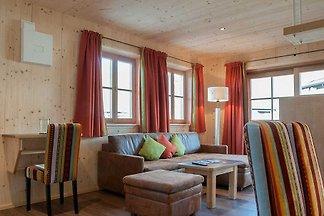 Ferienwohnung 65 m² am Webermohof
