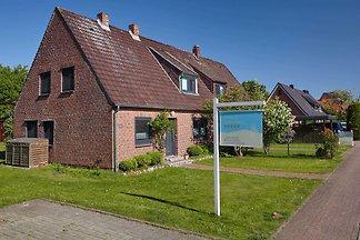 Ferienhaus Düneneck 10