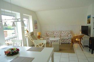 Apartamento Vacaciones familiares Kronsgaard