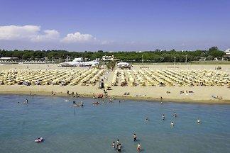 Ferienpark Internazionale - Anna Plus mit Ver...