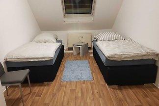 Appartement mit 3 Schlafzimmern & Grosser...