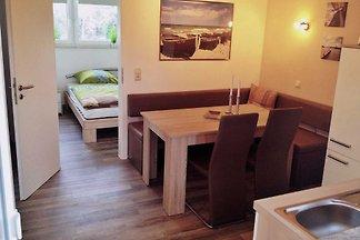 apartman za odmor Obiteljski odmor Hanshagen