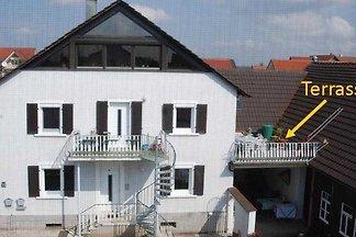 Ferienwohnung 100qm 4 Zimmer Terasse 25qm 1 G...