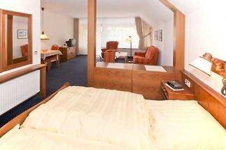 Appartement Vacances avec la famille Bad Bevensen