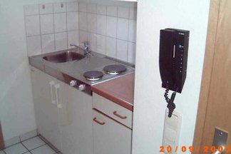 Ferienwohnung 1 35qm, 1 Wohn-/Schlafbereich, ...
