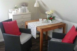 Einzelzimmer, stilvoll eingerichtet in...