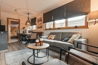 1.02 - Apartment Typ A im Alpin Resort...