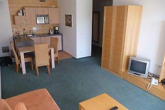 2-Zimmer Appartement Typ 2
