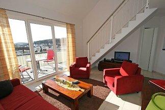 Haus Möwe II Whg. 10 mit Balkon