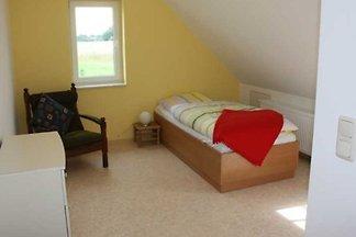 Zimmer 7 Doppelzimmer