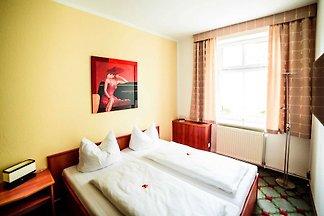 Hotel Cultuur en bezienswaardigheden Senftenberg
