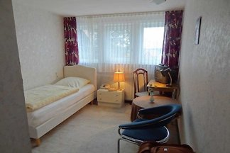 Hotel cultural and sightseeing holiday Clausthal-Zellerfeld