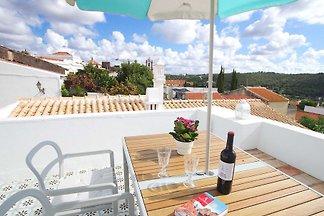 Maison de vacances Vacances relaxation Silves