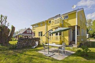 Syn: 95m², 3-Raum, 4 Pers, Terrasse, Sauna & ...