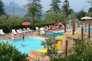 Holiday home relaxing holiday San Felice del Benaco
