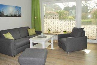 nb03 Haus Nordseeblick Wohnung 3