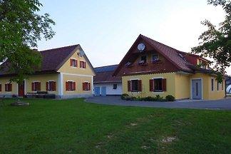 Appartement Vacances avec la famille Groß St. Florian